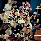 Atom Bombs vs Psychotics 2010 by JAKShots-Sports