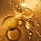oil & water  by Jeff Stroud