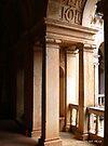 Convento de Cristo . Archway to the Cloister by terezadelpilar~ art & architecture