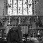 The fragility of faith by S.J. Scales
