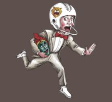 pee wee football by Patrick Brickman