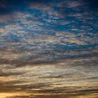 Cornish sky by lucyturnbull
