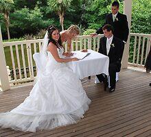Belinda & Rob by KeepsakesPhotography Weddings