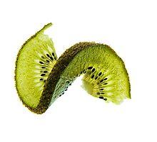 Kiwi With A Twist Photographic Print