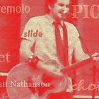 Matt Nathanson by Nicole  Simpson