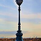 Lights Over London by Sarah Fulford