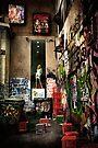 Back-Alley Madonna by Heather Prince ( Hartkamp )