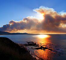 Sun Filter by Arthur Koole