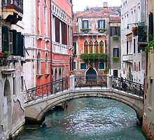 Timeless beauty, Venice/Italy by hjaynefoster