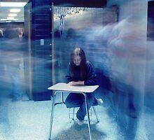 Solitude in Chaos by John Laubach