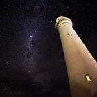Split Point and Milky Way by morealtitude