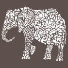 White Elephant by leprosa