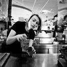 Black Coffee, to go by Eliza-mac