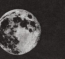 Free Luna by Daogreer Earth Works