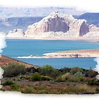 LAKE POWELL by fyre