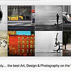 homepage by The RedBubble Homepage