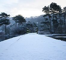 The Mere, Scarborough by EarlCVans