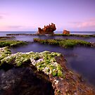 little islands @ Robe by joel Durbridge