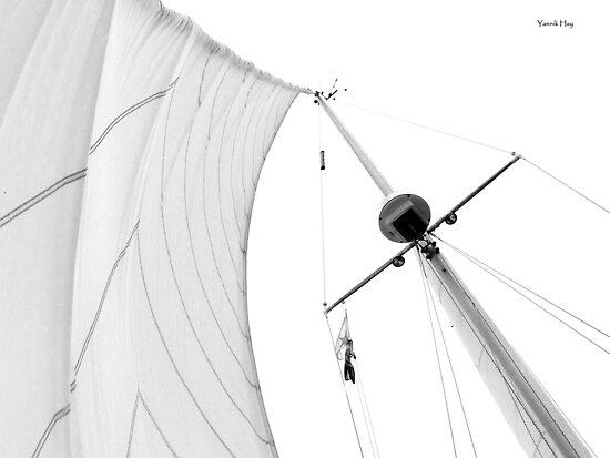 Sail by Yannik Hay