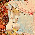 Hommage a Renoir by Auquier