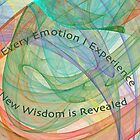In Every Emotion by Kelly Gammon