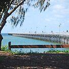 Urangan Pier...again by robert murray