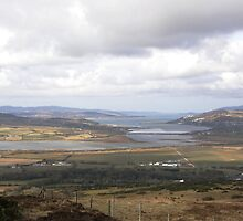 NorthWest Ireland - Derry & Donegal by mikequigley