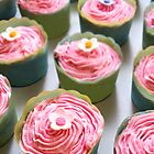 Pink Swirl by MsGourmet