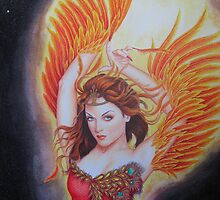 Firebird by lanadi