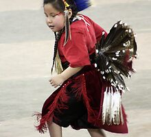 Tiny Tot Dancer by Alyce Taylor