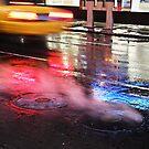 Night Ride by Vincent Riedweg