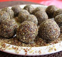 carob and date truffles by leigh-chantelle