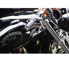 nice rides Photographic Print