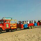 Sand Train by amylw1