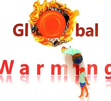 Global Warming by limon