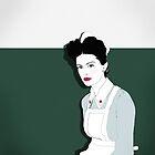 Nurse by Kristina Fekhtman