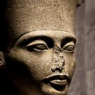The Head of Amun by Dave Bledsoe