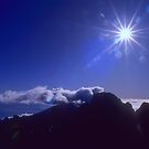 Top of the World, Hawaii by Jaime Martorano