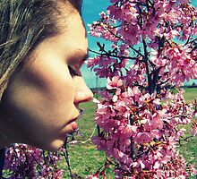 Mariah's Spring Has Sprung by A Different Eye Photography