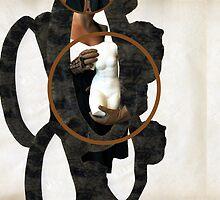 the three venus by Randi Antonsen