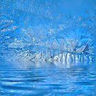 Frost Flood by kenspics