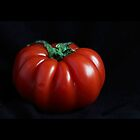 Tomato by Samuele Puricelli