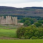 Castle Bolton, Yorkshire Dales by keighley