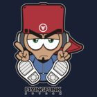 DJ Character by Flying Funk