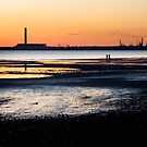 Fawley Oil Refinery by DanRedrup