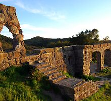 Knapp's Castle by Revive The Light Photography