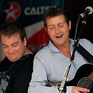 Aussie Country Music's Adam Harvey by Malcolm Katon