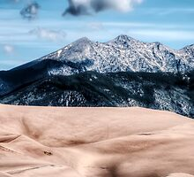 Great Sand Dunes NP, Colorado 2 by pixsellchix1