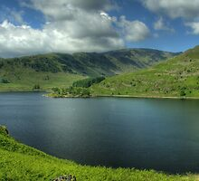 Haweswater by VoluntaryRanger