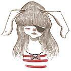 Bunny Hunny by carla zamora